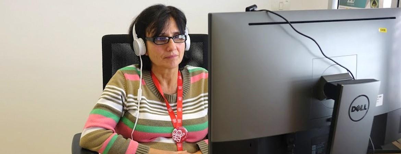 دورات تعليمية متقدمة عن بعد في الرعاية المركزة لموظفي مستشفى كاريتاس للأطفال