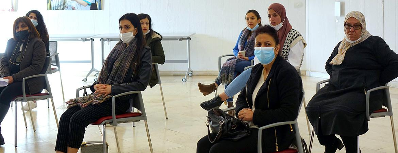 CBH Nurses Complete Medication And Risk Workshop