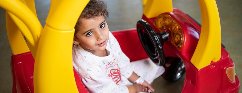 أسباب وعلاج التأتأة عند الأطفال