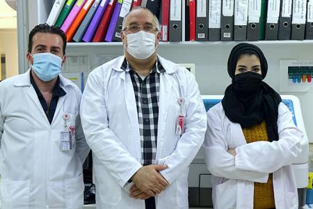 CBH Completes Groundbreaking Study on Rotavirus Epidemic