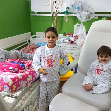 المغادرة من غزة إلى مستقبل أكثر أملاً