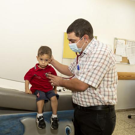 ما هو الفيروس المخلوي التنفسي؟
