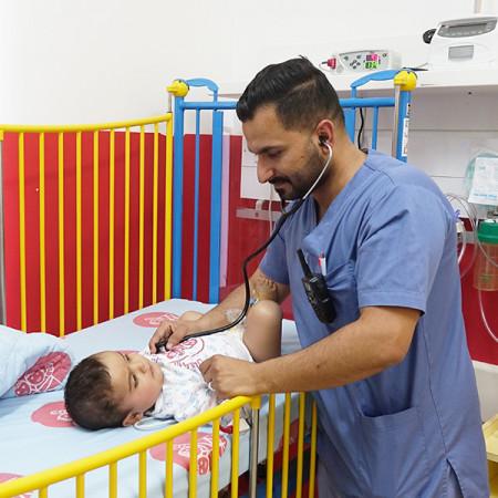 الحمى المالطية وطريقة التعامل مع اصابات الأطفال