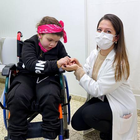 الحمية الكيتونية تساعد ليندا على مواجهة مرضها