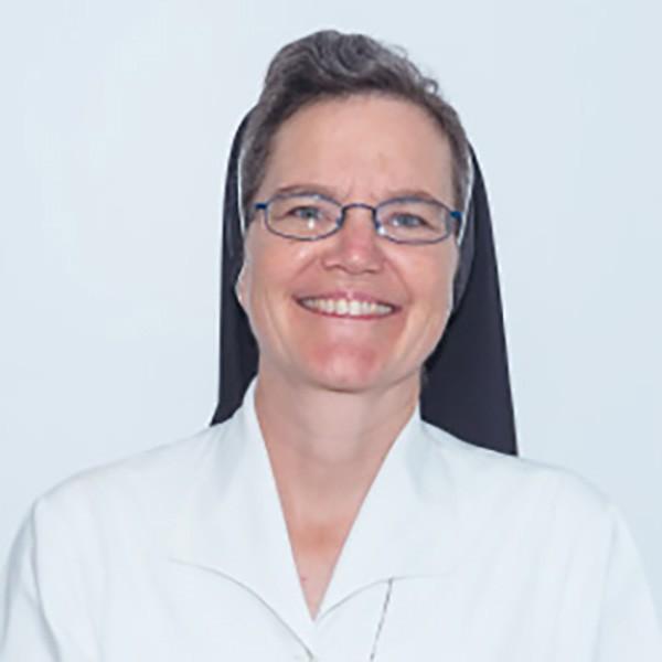 الأخت لوسيا كورادين