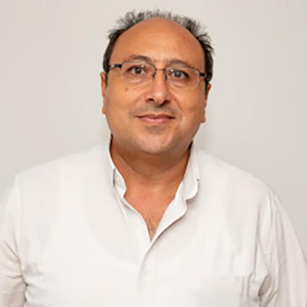 Mr. Atallah Araj