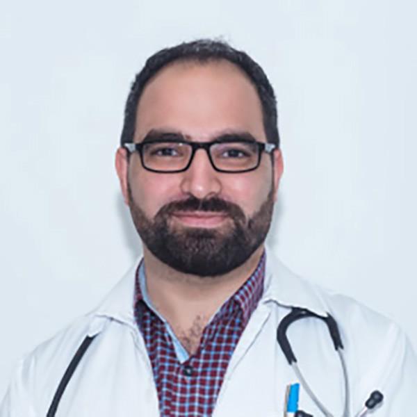 Dr. Issa Abded Rabbo