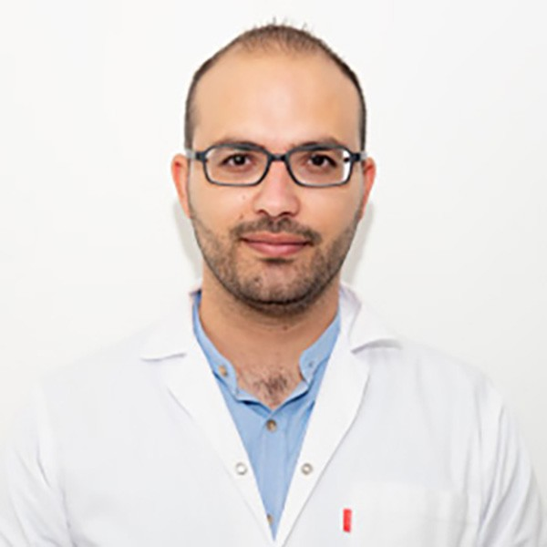 Dr. Saliba Ghneim