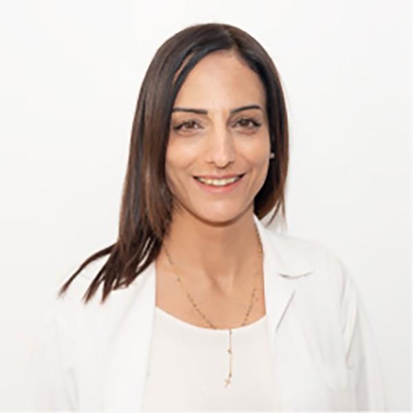 Wafa' Musleh