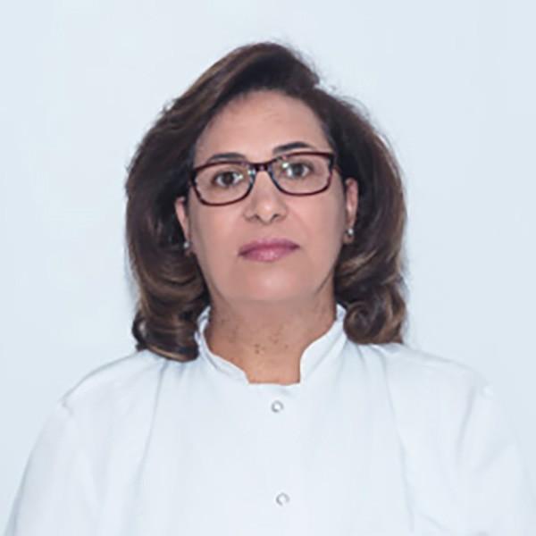 لورا أبو غطاس