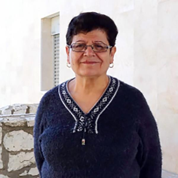 Mrs. Hilwa Kassis