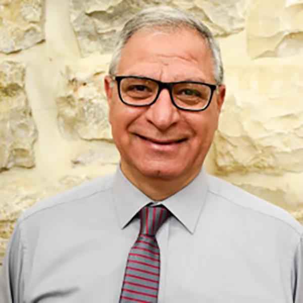 Mr. Sami El Yousef