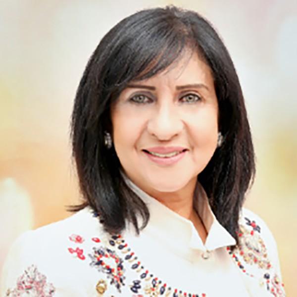 Mrs. Vera Baboun