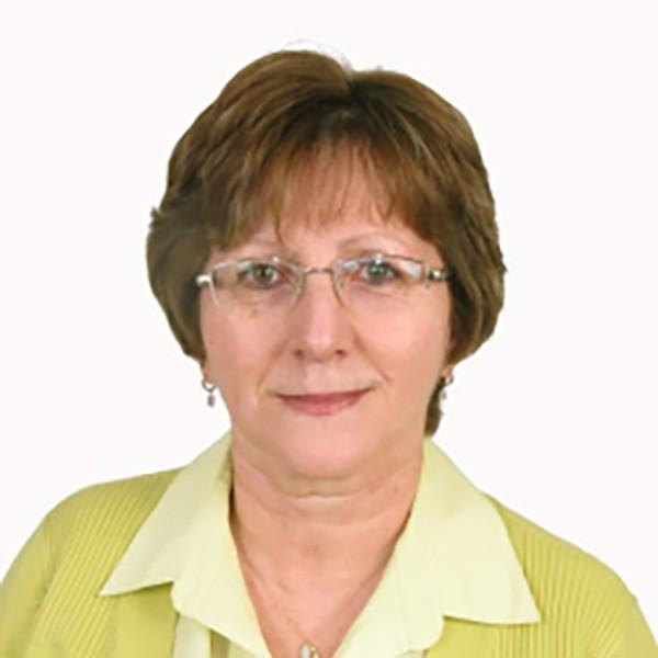 Dr. Hania Jouzy