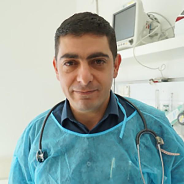 Dr. Ra'fat Allawi