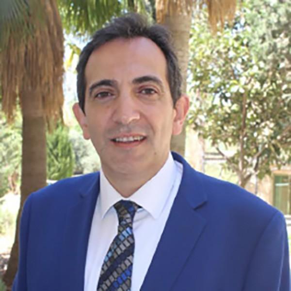 Dr. Abdulsalam Abu Libdeh