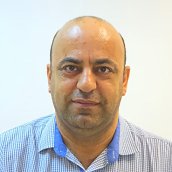 Dr. Dirar Bannoura