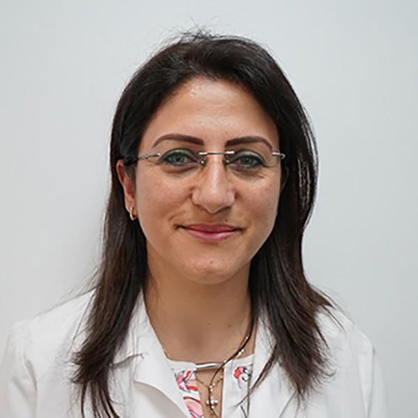 Dr. Nisreen Rumman