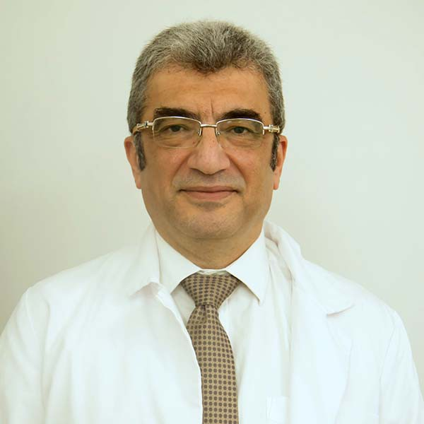 Dr. Alaa' Azmi