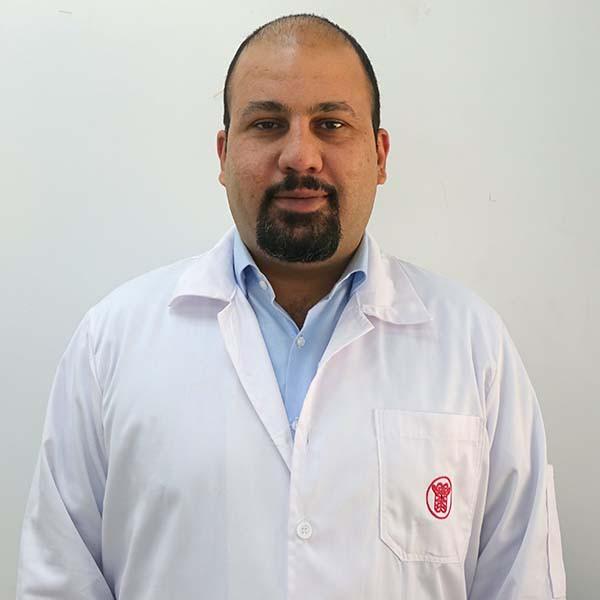Dr. Bilal Sarhan