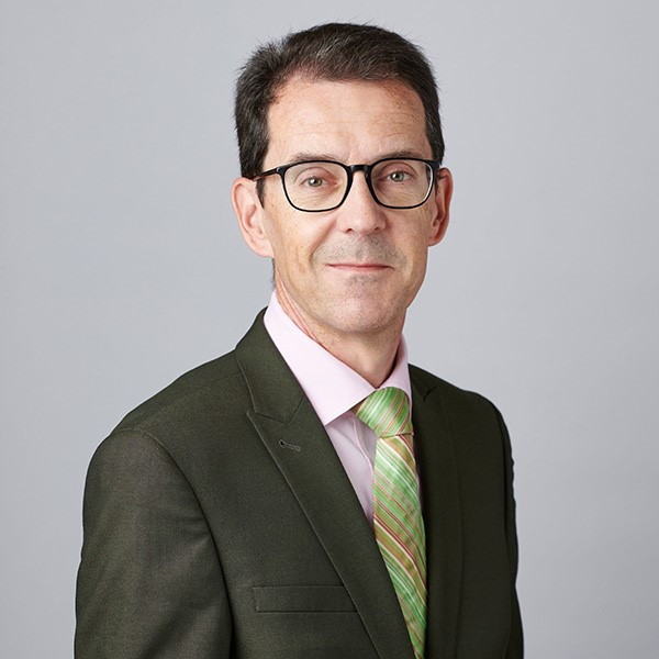 Michael Angehrn