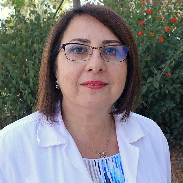 Sahar Khalilieh