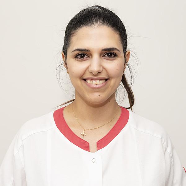 Lubna Abu Sa'ada