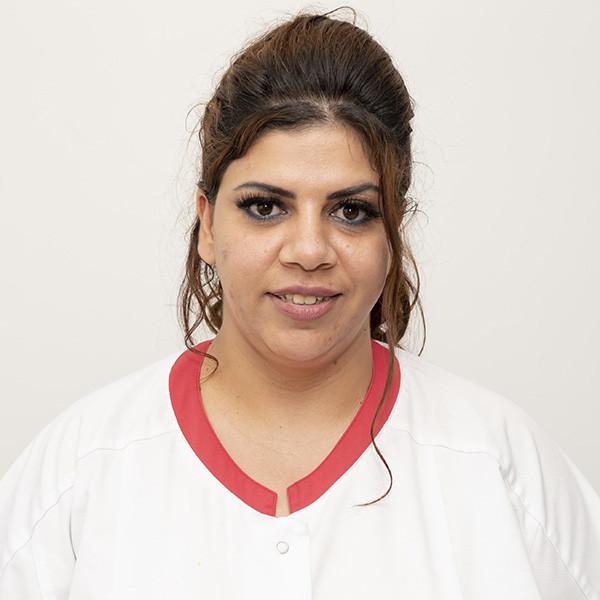 Laila Awwad