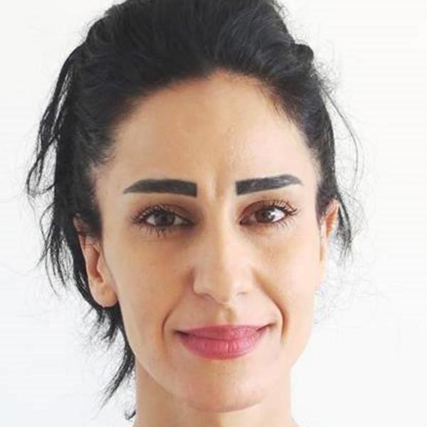 Wafa Ghanem