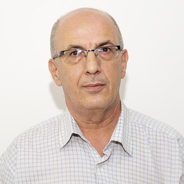 Dr. Majid Nasser
