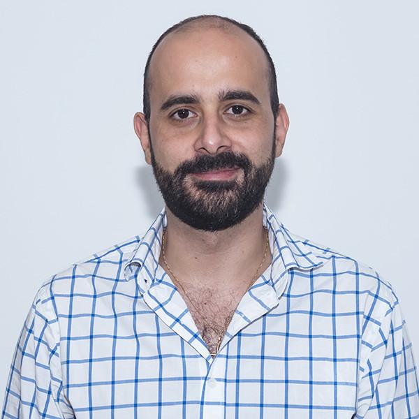 Osama Nassar