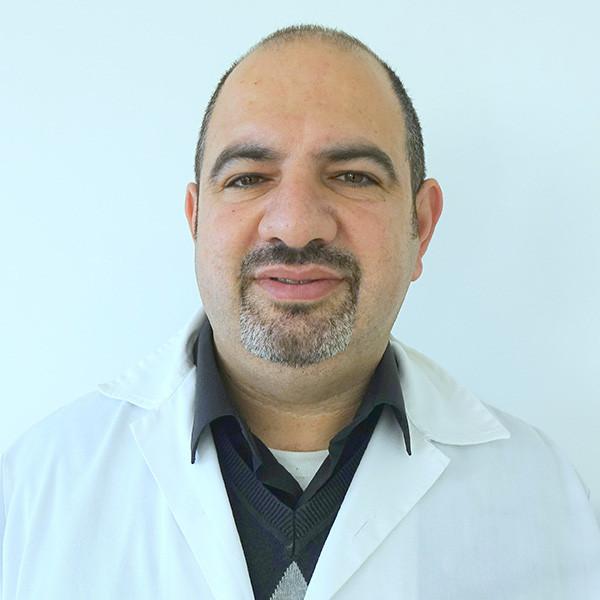 Dr. Saed Al-Shomali