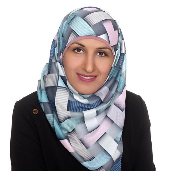 د. نادرة سعدي دعامسة