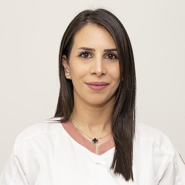 Mirna Ayyad