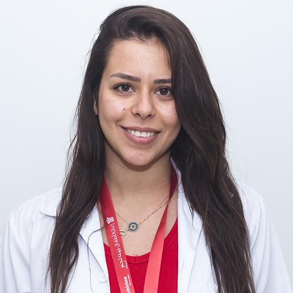 جيسيكا حنضل