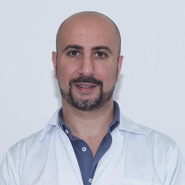 Dr. Wissam Kheir