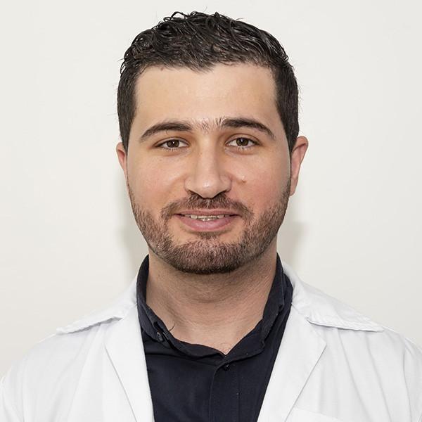 Dr. Haytham Eriqat